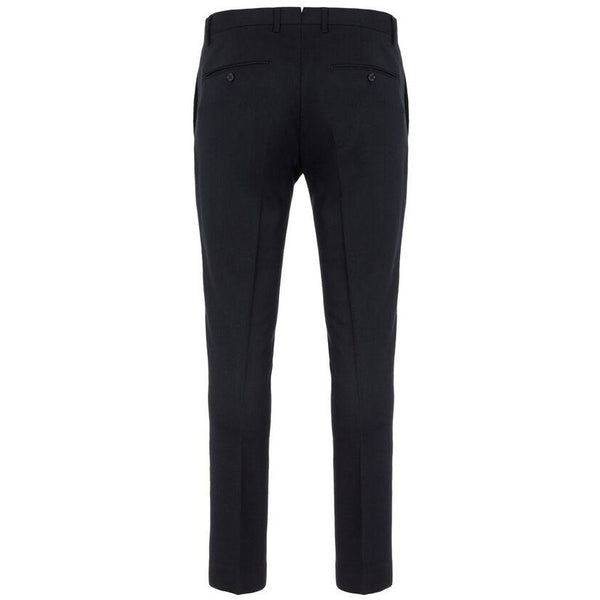 Grant Micro Structure Pants - Thernlunds