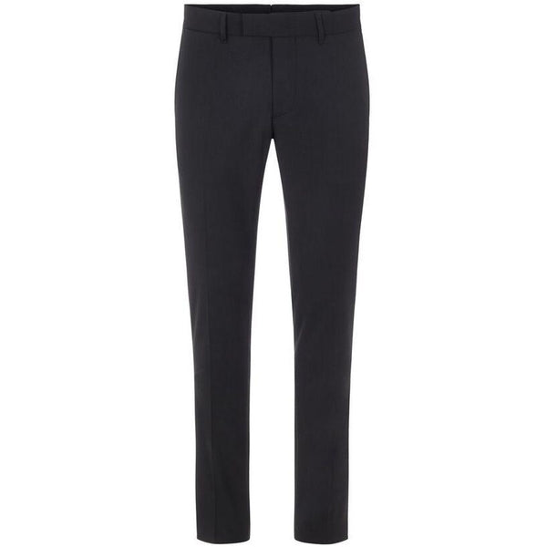 J.Lindeberg - Byxa - Grant Stretch Twill Pants (9999 Black) - Thernlunds