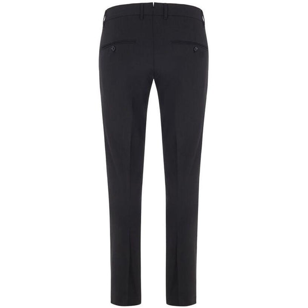Grant Stretch Twill Pants - Thernlunds
