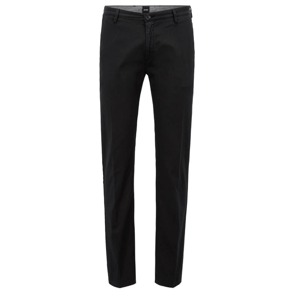 Rice3-D Chinos (001 Black)