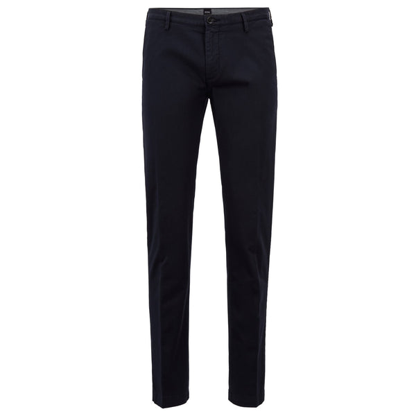 Rice3-D Chinos (402 Dark Blue)