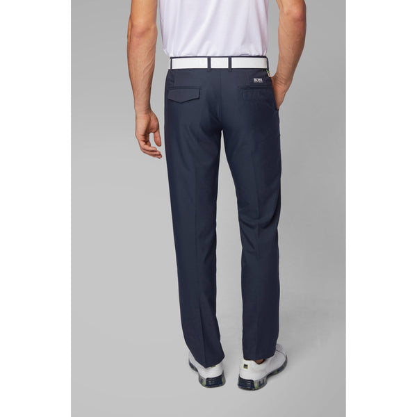 Hugo Boss Athleisure - Byxa - Hakan 9 -1 10172225 01 (410 Navy) - Thernlunds