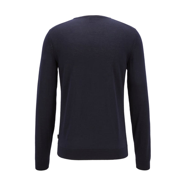 Hugo Boss Business - Tröja - Leno-P Sweater - Thernlunds