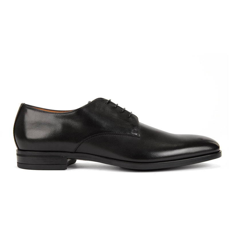 Hugo Boss Business - Skor - Kensington_Derb_bu Shoes (001 Black) - Thernlunds