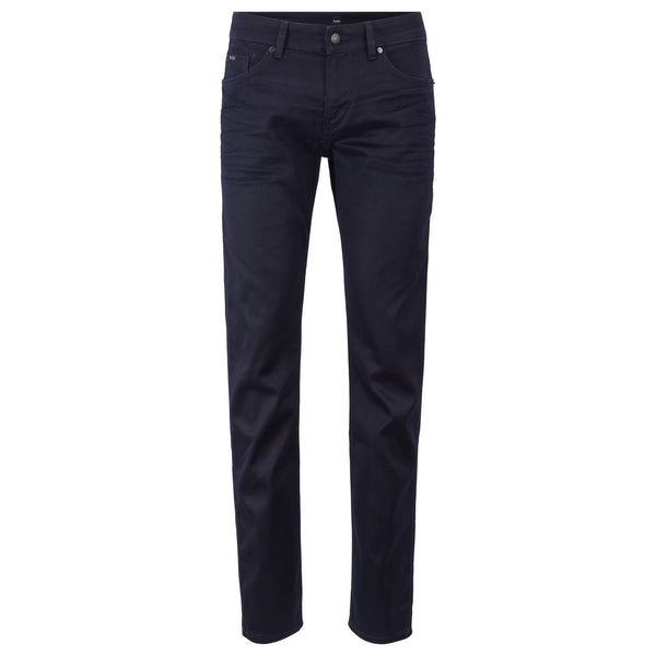 Hugo Boss Business - Jeans - Delaware3 10162511 10 (410 Navy) - Thernlunds