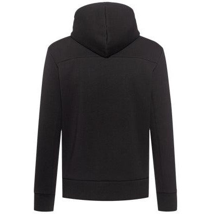 Hugo Boss Athleisure - Tröja - Saggy Circle 10217467 01 (012 Charcoal) - Thernlunds