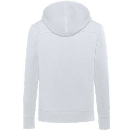 Hugo Boss Athleisure - Tröja - Sly Sweatshirt (112 Open White) - Thernlunds