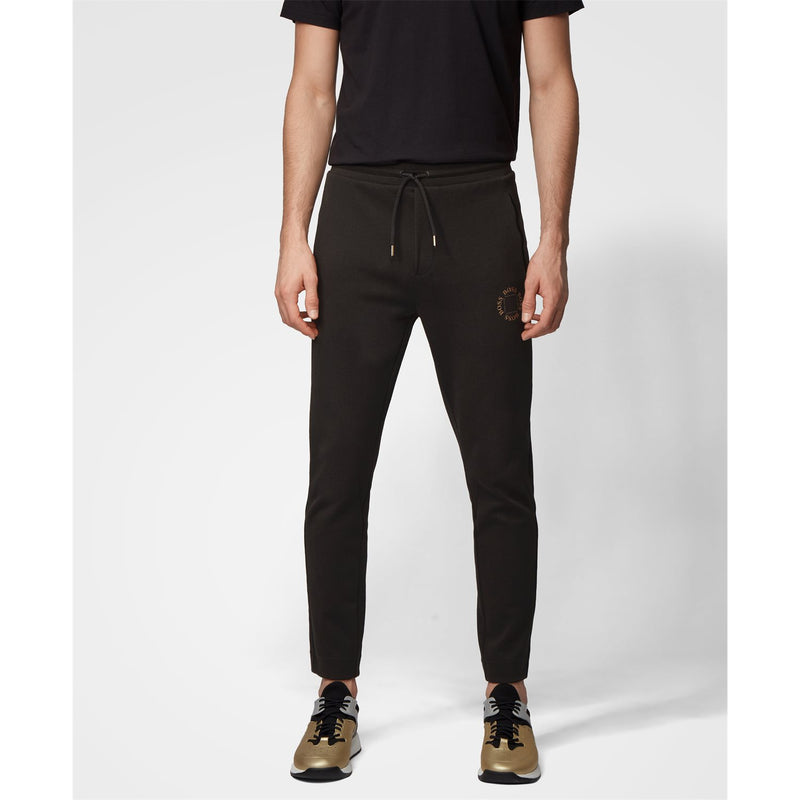 Hugo Boss Athleisure - Byxa - Halboa Pant (012 Charcoal) - Thernlunds