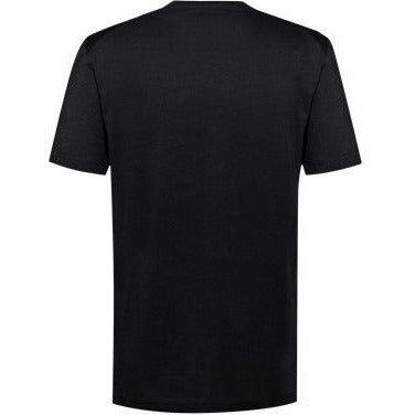 Hugo Boss Athleisure - T-shirt - Tee 1 10165506 01 (001 Black) - Thernlunds