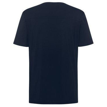 Hugo Boss Athleisure - T-shirt - Tee 5 (412 Navy) - Thernlunds