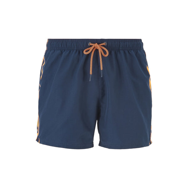 Hugo Boss Business - Bad - Thornfish Shorts (417 Navy) - Thernlunds