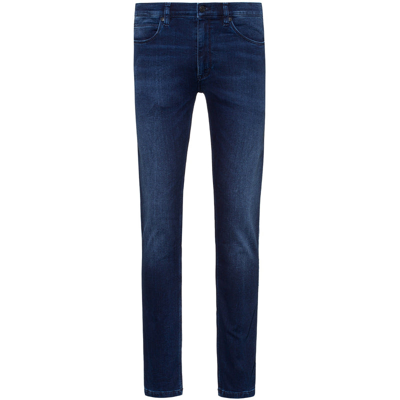 HUGO - Jeans - HUGO 734 10179866 01 (408 Dark Blue) - Thernlunds