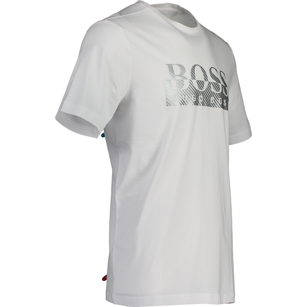 Hugo Boss Athleisure - T-shirt - Tee 4 10223985 01 - Thernlunds