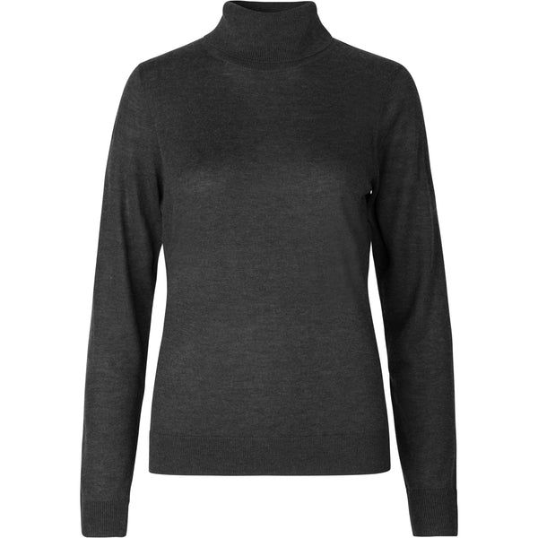 Felina Knit T-Neck - Thernlunds
