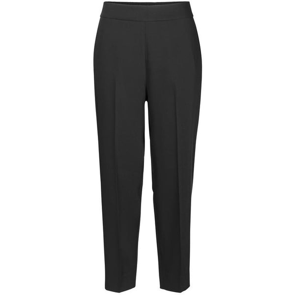Garbo Trousers (8001 Black)