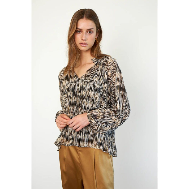 Second Female - Blus - Rogers Blouse - Thernlunds
