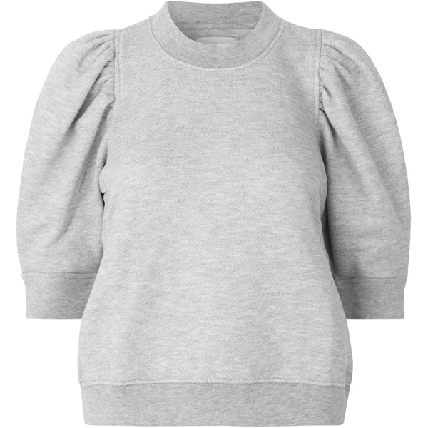 Second Female - T-shirt - Dawni Sweat Tee - Thernlunds
