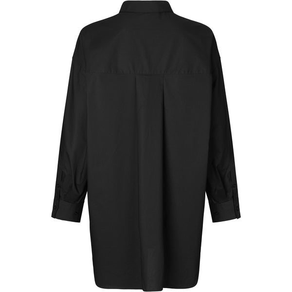 Second Female - Skjorta - Larkin Oversized Shirt - Thernlunds