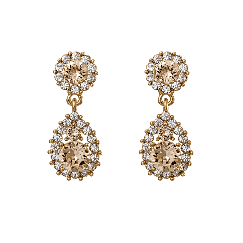 Lily & Rose - Smycken - Sofia earrings - Thernlunds