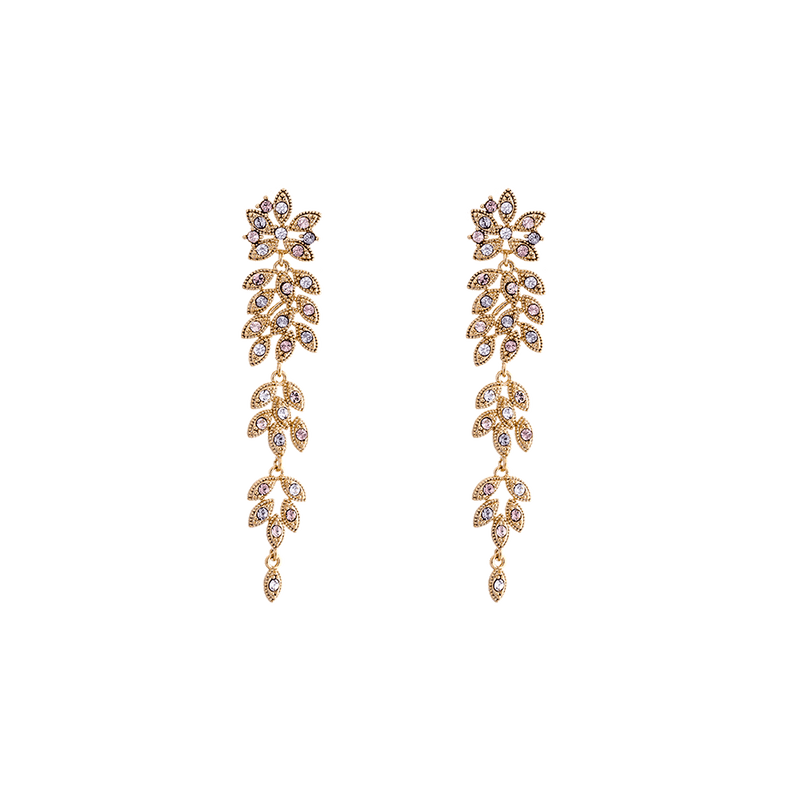 Lily & Rose - Smycken - Petite Laurel earrings - Thernlunds