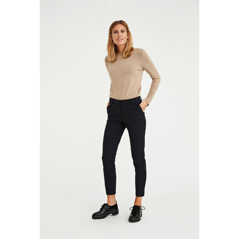 Kylie Crop Pants - Thernlunds