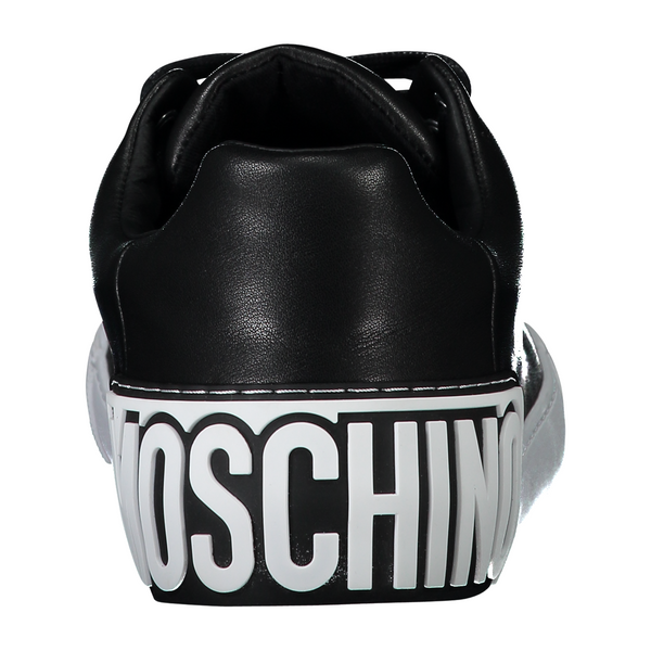 Moschino Calf Sneakers - Thernlunds