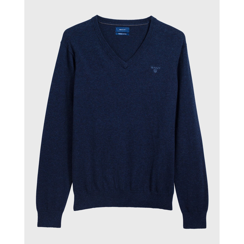 Gant - Tröja - Light Weight Cotton Crew - Thernlunds