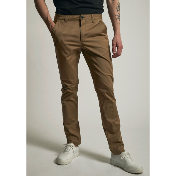 Mouli - Byxa - Otimar Chinos (Sand Beige) - Thernlunds