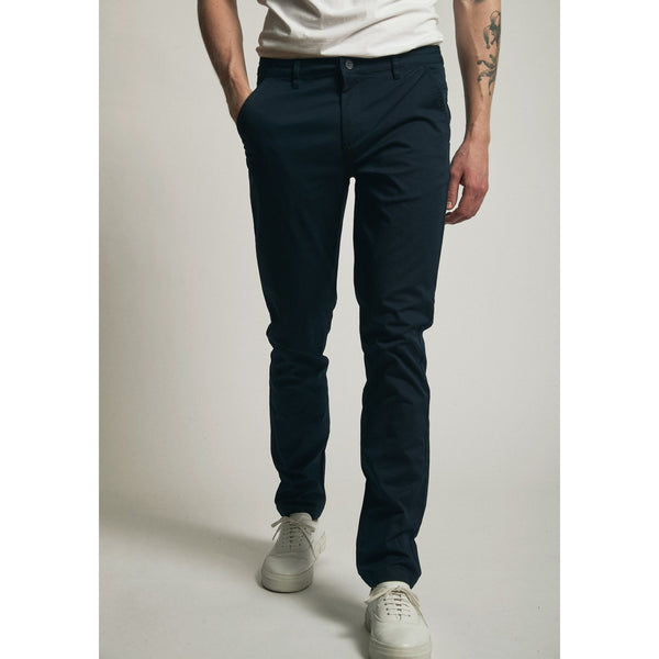 Mouli - Byxa - Otimar Chinos (Blue Navy) - Thernlunds