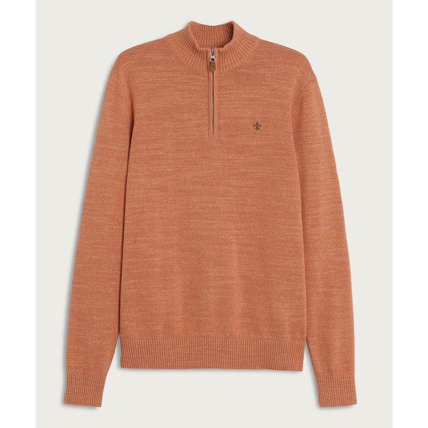 Randall Half Zip - Thernlunds