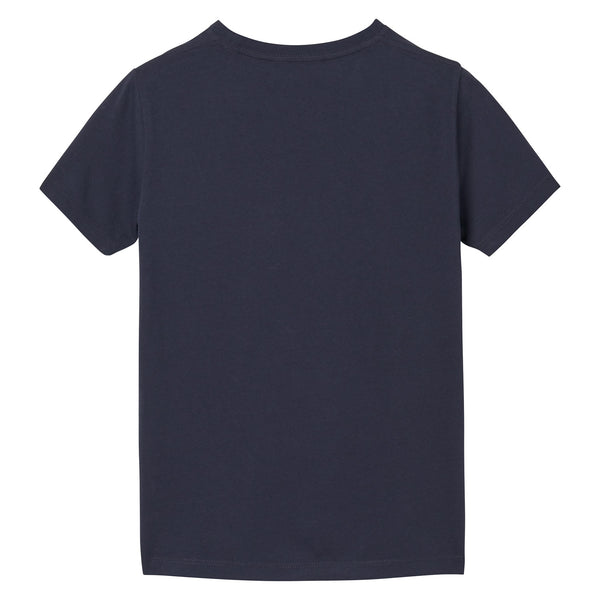 Gant - T-shirt - Gant Shield SS T-Shirt - Thernlunds