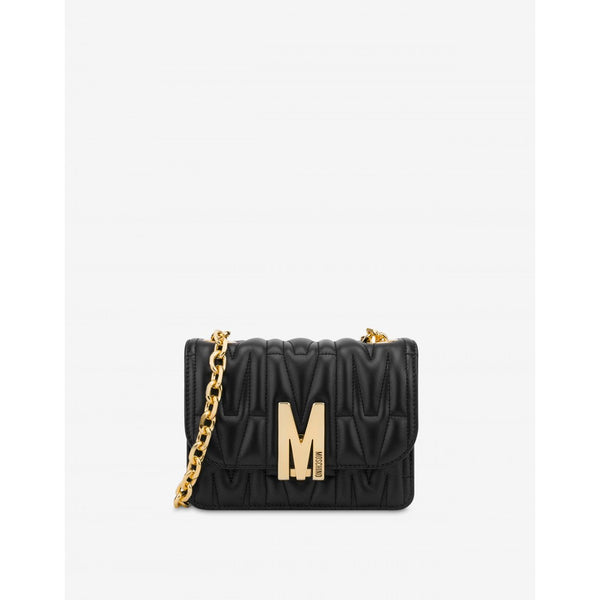 Moschino - Väska - Shoulder bag (242) - Thernlunds