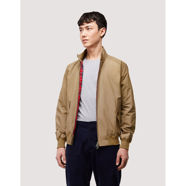 Baracuta - Jacka - Jacket (Tan) - Thernlunds