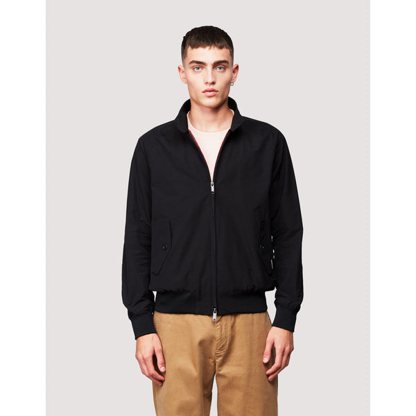 Baracuta - Jacka - Jacket (Black) - Thernlunds
