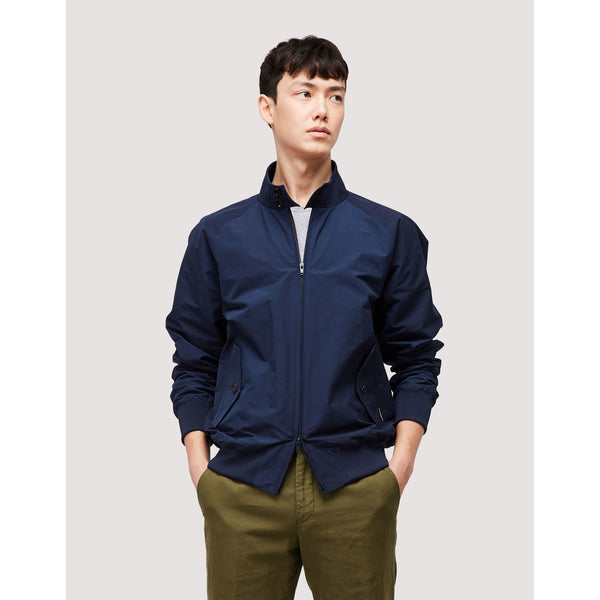 Baracuta - Jacka - Jacket (BLUE) - Thernlunds