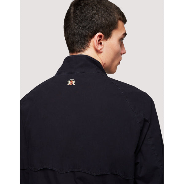 Baracuta - Jacka - Jacket (dark navy) - Thernlunds