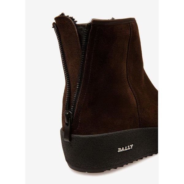 Bally - Skor - GUARD II L - Thernlunds