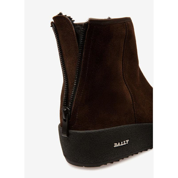 Bally - Skor - GUARD II M - Thernlunds