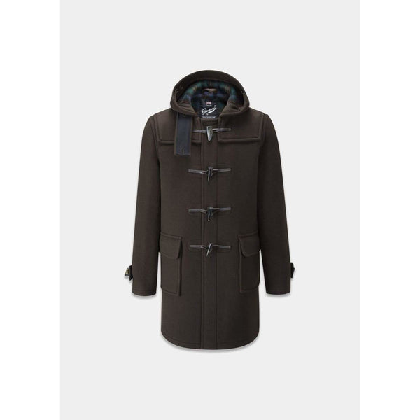 Gloverall - Rock - Morris Duffle Coat - Thernlunds