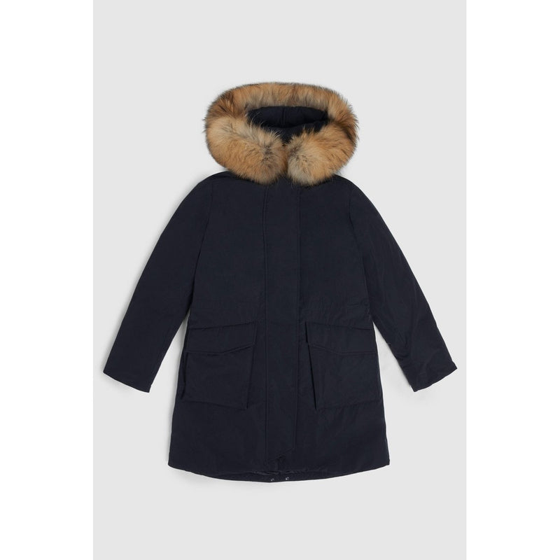 Woolrich - Jacka - W' Military Parka FR - Thernlunds