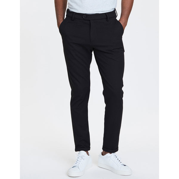 Como Suit Pants (Black)