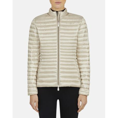 Save the Duck - Jacka - Irisx Jacket (129 Beige) - Thernlunds