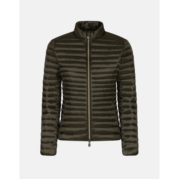 Save the Duck - Jacka - Irisx Jacket (841 Dusty Olive) - Thernlunds