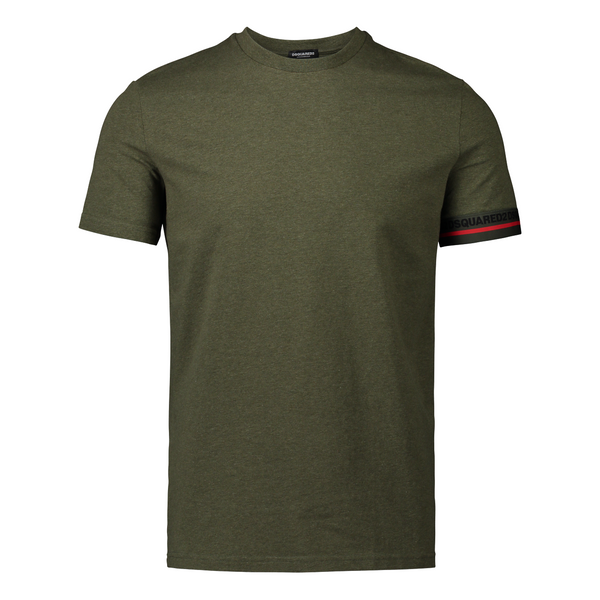Round Neck T-Shirt - Thernlunds
