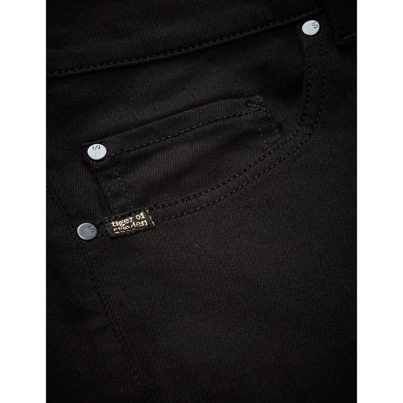 Tiger Jeans - Jeans - Evolve Jeans (050 Black) - Thernlunds