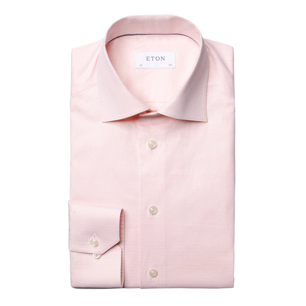 Eton - Skjorta - Slim Fit (51) - Thernlunds