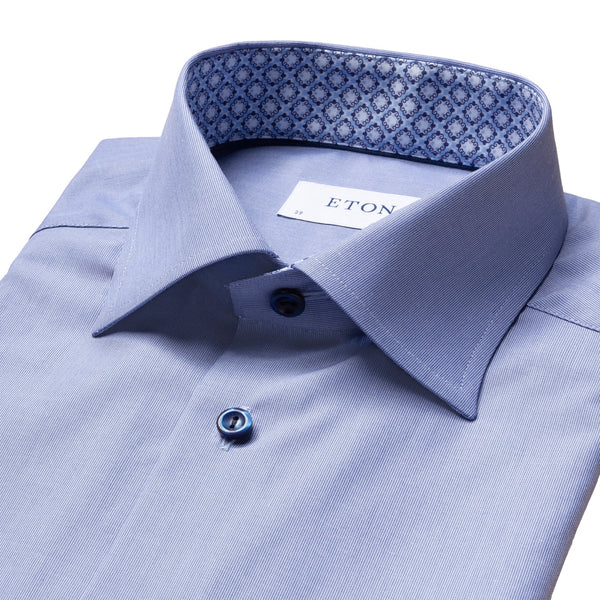 Eton - Skjorta - Contemporary Fit - Thernlunds