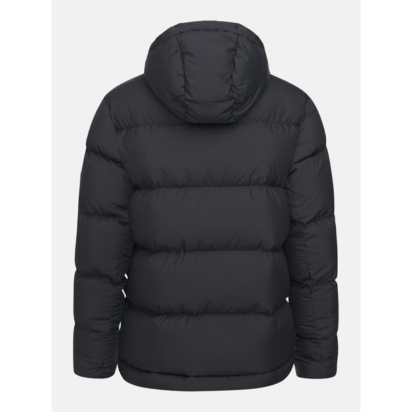 Peak Performance - Jacka - M Rivel Jacket (050 Black) - Thernlunds