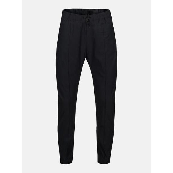 Peak Performance - Byxa - W Tech Woven Pant - Thernlunds