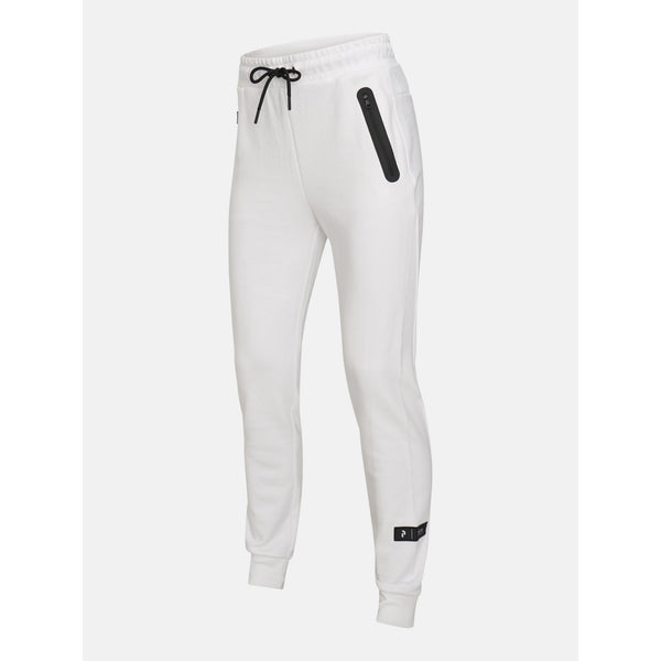Peak Performance - Byxa - W Tech Pants (089 White) - Thernlunds